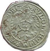 2 kreuzer Johan IV de Manderscheid-Blankenheim – revers