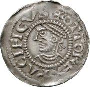 1 Denar - Otto I. – avers