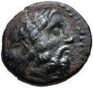 Bronze Æ14 (Stratonikeia) – avers