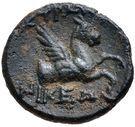 Bronze Æ14 (Stratonikeia) – revers