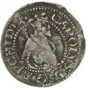 2 kreuzer Charles II Francois d'Autriche (Graz) – avers