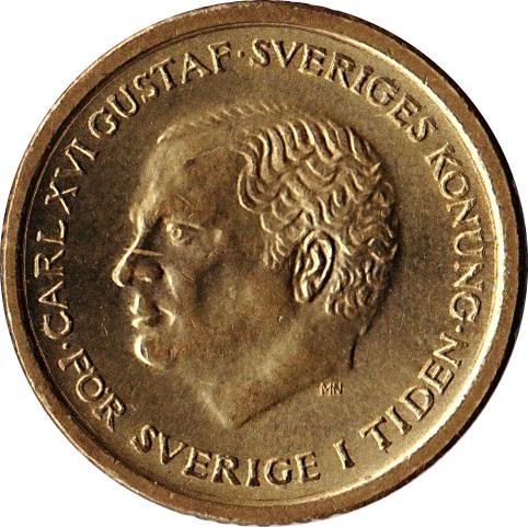 piece de monnaie kronor