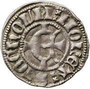 Örtug - Erik of Pommern (Stockholm) – revers