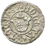 ½ Örtug - Sten Sture the Elder (Regency; Stockholm mynt) – revers