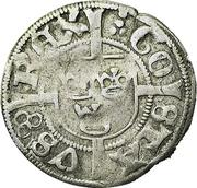 1 Örtug - Gustav Vasa (Type II) – avers
