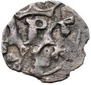 1 Penning - Magnus IV Ericson – avers