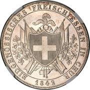 4 francs (festival de tournage) – revers