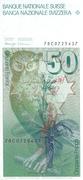 50 francs (6ème série) – revers