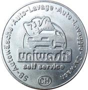 1 Unichip - Uniwash (Trimbach SO) – revers