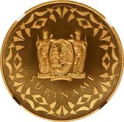 100 Dollars (Gold Bullion Coinage) – avers