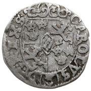 3 polker Charles XI (Riga) – avers