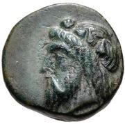 Bronze Æ11 (Syangela) – avers