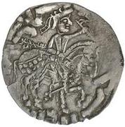 1 Drachm - Abdallah ibn Tahir & Namij Jabuya (Syr Darya Oghuz) – revers