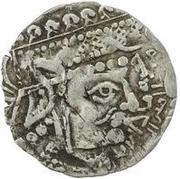 1 Drachm -  Abdallah ibn Tahir & Namij Jabuya (Syr Darya Oghuz) – avers