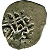 Akce - Murad III – avers