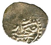 Akce - Mourad III (Alep) – revers