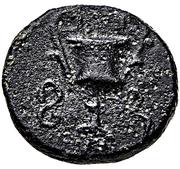 Bronze Æ12 (Syros) – revers