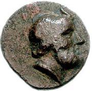 Bronze Æ11 (Syros) – avers