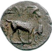 Bronze Æ11 (Syros) – revers