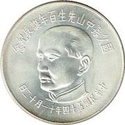 100 yuan (Sun Yat-sen) – avers
