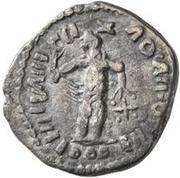 1 Denarius - Imitating Marcus Aurelius, 161-180 – revers