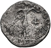 1 Denarius - Imitating Marcus Aurelius, 161-180 (Taman Peninsula) – revers