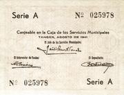 0.50 Francos – avers