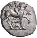 Nomos - Philokles – avers