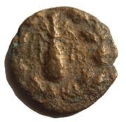 Bronze AE17 (Cilicie, Tarse) – avers