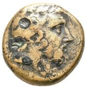 Bronze Æ27 (Taulara) – avers