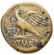 Bronze Æ27 (Taulara) – revers