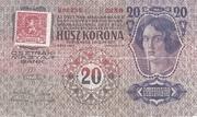 20 Korun -  avers