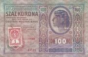 100 Korun – avers