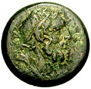 Hexachalkon (Tegea) – avers