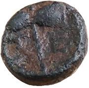 Bronze Æ8 – revers