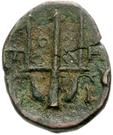 Bronze Æ16 (Tenos) – revers