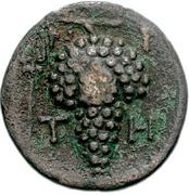 Bronze Æ18 (Tenos) – revers