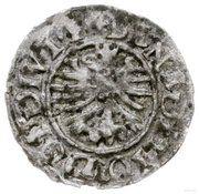 3 Pfennig - Wenzel III – avers