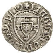 1 schilling Konrad I. Zolner von Rotenstein – avers