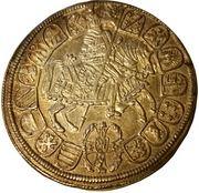 ¼ thaler  Maximilian III Archiduc d'Autriche – revers