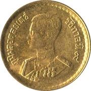 25 satang - Rama IX -  avers