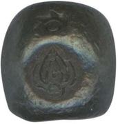 2 Salueng - Rama I – avers