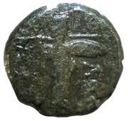 Trichalkon - Thessalian League (Apollo / Athena) (196-27 BC) – revers