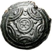 Chalkon (Demetrias) – avers