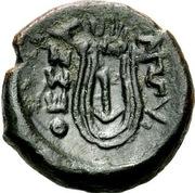 Chalkon (Demetrias) – revers