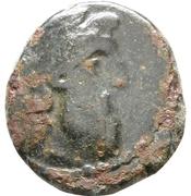 Bronze Æ20 - Thessalonica – avers