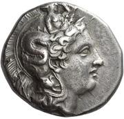 Dinomos (Thourioi) – avers