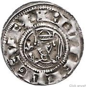 1 pfennig Ludwig III – avers