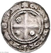 1 pfennig Heinrich Raspe III – revers