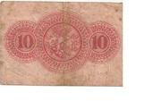 10 Pfennig (Gera) – revers